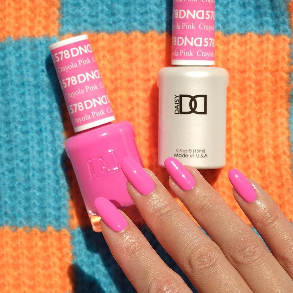 Tips to Using the Right Gel Nail Polish